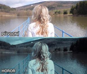 Horor